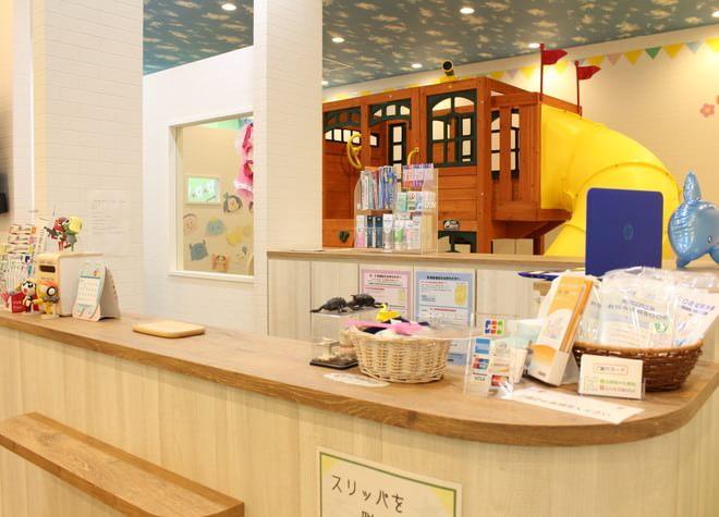 日野駅(東京都) バス8分 日野旭が丘歯科の院内写真7