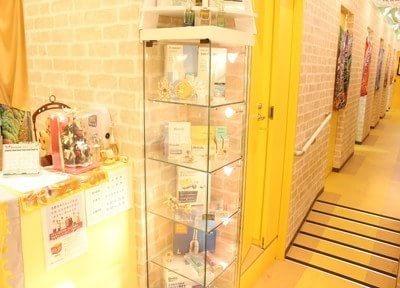ドーム前駅 徒歩1分 大阪ドームシティT.T.C.歯科医院のその他写真5