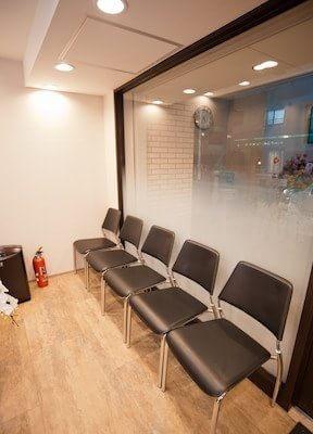 【吉祥寺駅 北口徒歩8分】 小竹歯科クリニックの院内写真3