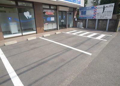 狛江駅北口 徒歩6分 狛江ケイ歯科医院のその他写真5