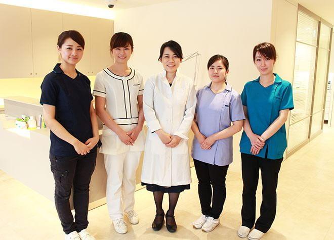 三鷹駅 南口徒歩2分 三鷹ハートフル矯正歯科医院写真1