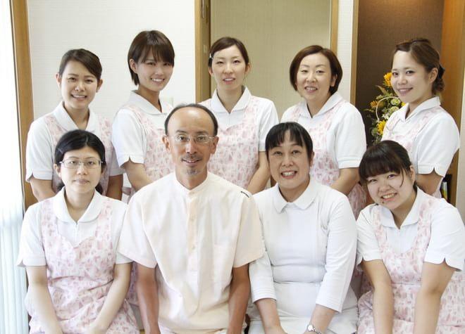 タカシマ歯科・矯正歯科の画像