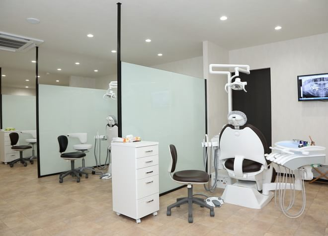 木口歯科医院の画像