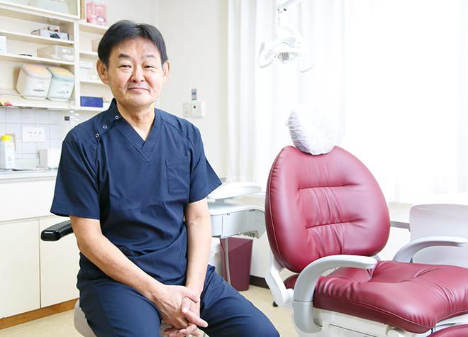 藤川歯科医院(枚方市 長尾)の画像