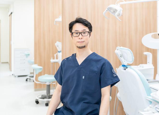 港南台駅 出口徒歩 12分 港南台歯科口腔外科クリニックの写真1