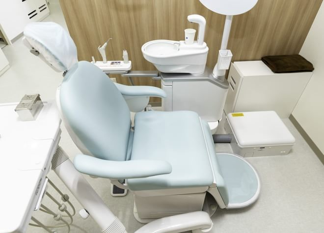 港南台駅 出口徒歩 12分 港南台歯科口腔外科クリニックの写真2