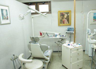 十条わたなべ歯科