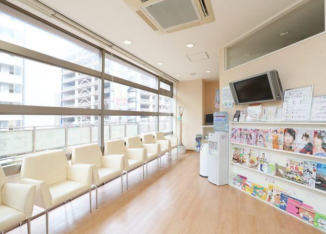 高崎駅 西口徒歩 7分 まつい歯科クリニックの院内写真2