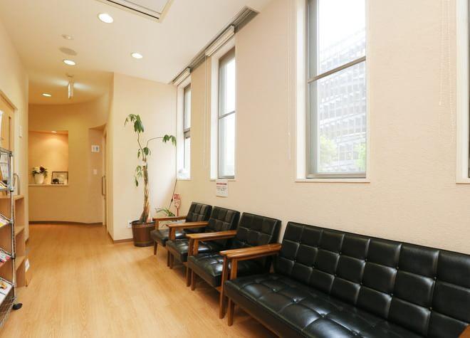 高崎駅 西口徒歩 7分 まつい歯科クリニックの院内写真3