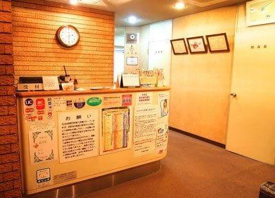 日本橋中央歯科の画像