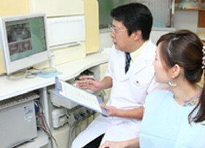 天神みなみ歯科医院の画像