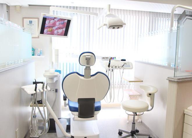 【天神南駅 出入口4徒歩4分】 天神みなみ歯科医院の院内写真4