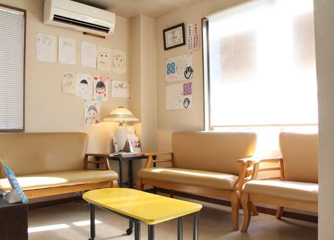 東戸塚駅 東口バス 10分 平戸歯科医院の院内写真3
