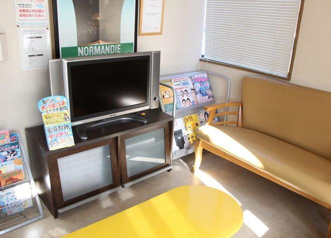 東戸塚駅 東口バス 10分 平戸歯科医院の院内写真4