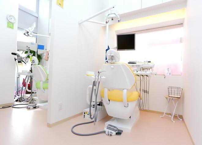 さがみ野駅北口 徒歩18分 らいおん歯科クリニック さがみ野医院の写真3