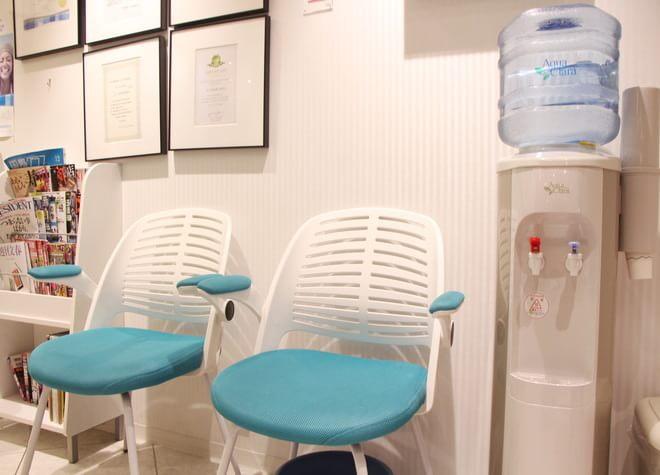 さがみ野駅出口 徒歩8分 マーレ歯科クリニックの院内写真5