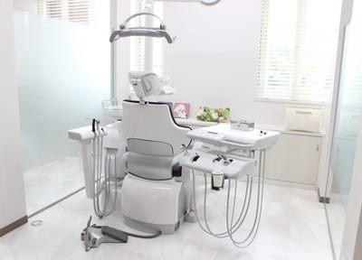 いだ矯正歯科の画像
