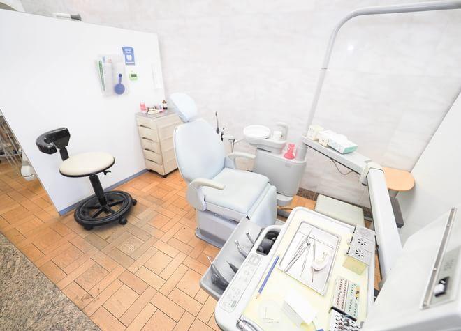 北赤羽駅で歯医者をお探しの方へ!おすすめポイント紹介