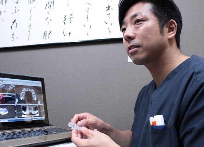 武蔵境駅 南口車9分 小金井ファーストデンタルクリニックの写真6
