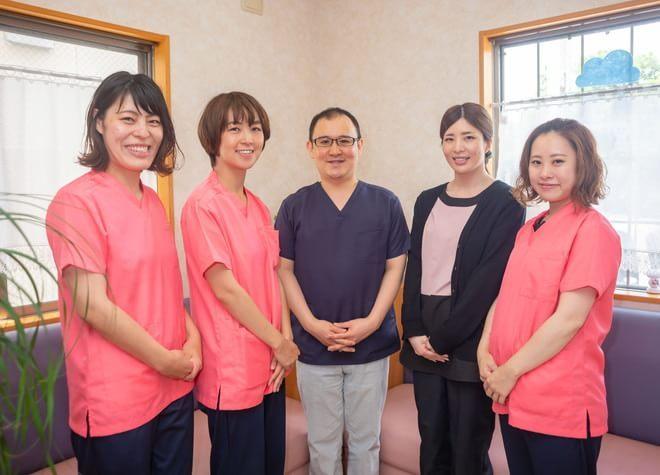 大村駅(長崎県) 出口徒歩 7分 いまみち歯科医院の集合写真写真1