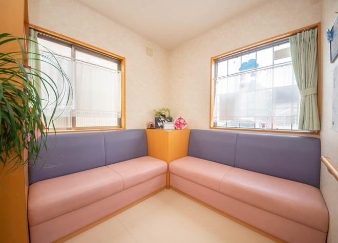 大村駅(長崎県) 出口徒歩 7分 いまみち歯科医院の待合室写真3