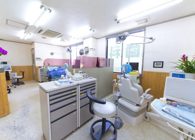 河原町駅(宮城県) 南1徒歩25分 若林歯科クリニック写真3