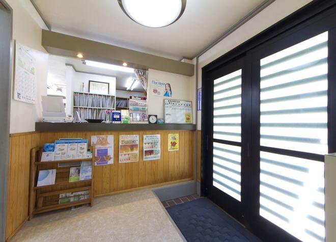 河原町駅(宮城県) 南1徒歩 25分 若林歯科クリニックの院内写真6