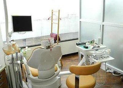 こうの歯科医院の画像