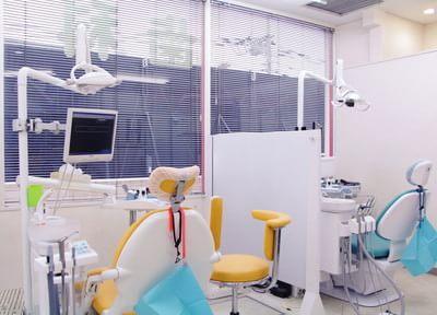 浦和駅 東口バス7分 グリーン歯科クリニックの院内写真6