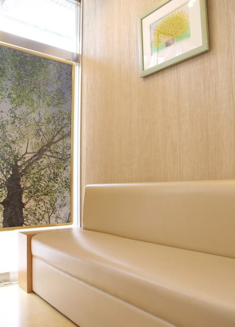 町田駅(小田急) 北口徒歩3分 やざわ歯科クリニックの院内写真3