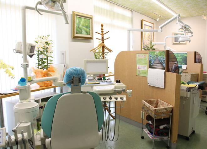 町田駅(小田急) 北口徒歩3分 やざわ歯科クリニックの院内写真5