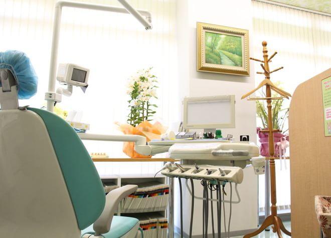 町田駅(小田急) 北口徒歩 3分 やざわ歯科クリニックの院内写真7
