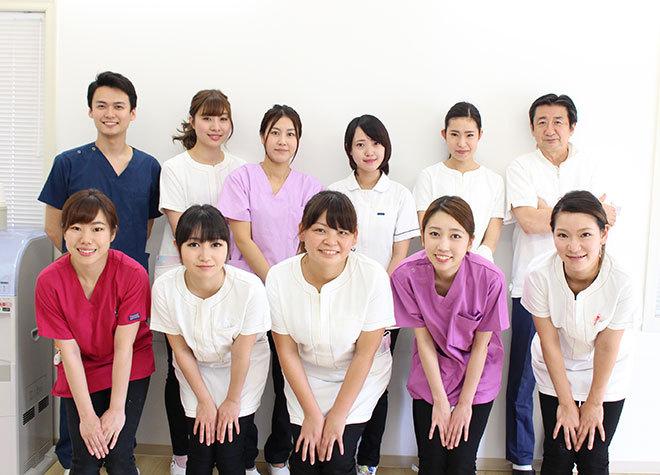 小田原駅 東口徒歩 12分 森井歯科医院写真1