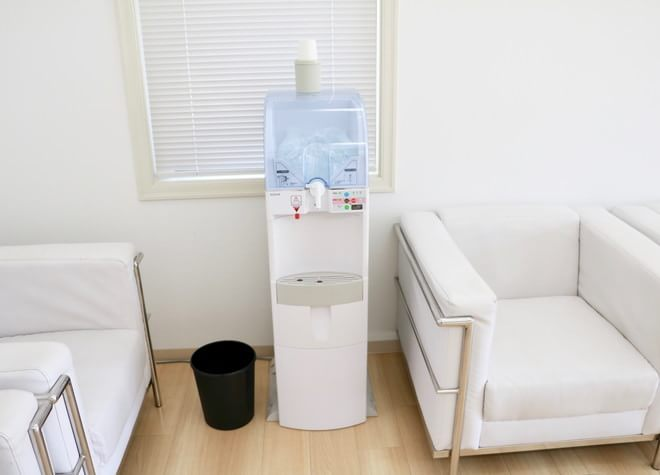小田原駅 東口徒歩 12分 森井歯科医院の院内写真3