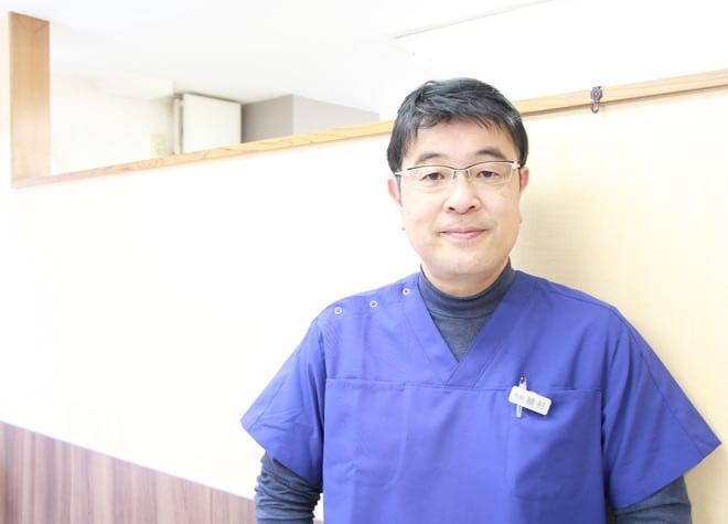 ファミリー歯科クリニック(東小松川二丁目バス停前)の画像