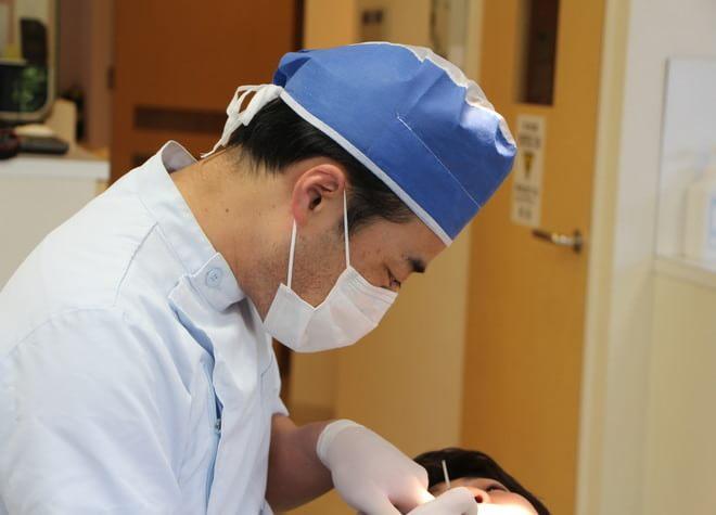 あおぞら歯科(横浜市中区)の画像