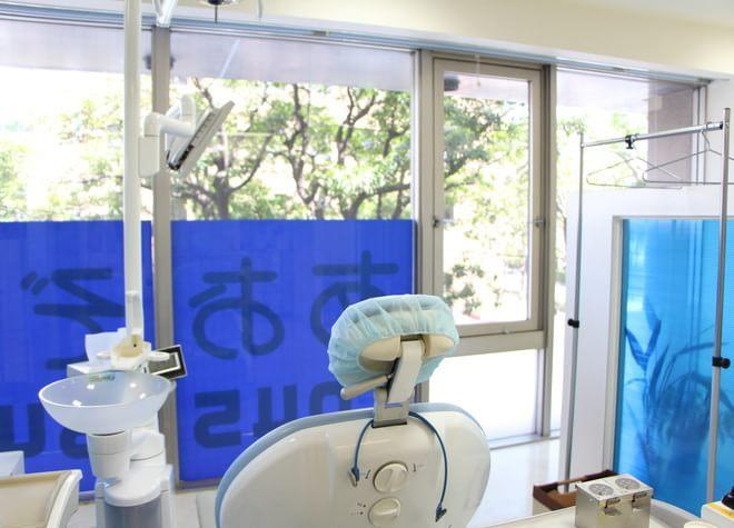 日本大通り駅 2番出口徒歩 3分 あおぞら歯科(横浜市中区)の院内写真4