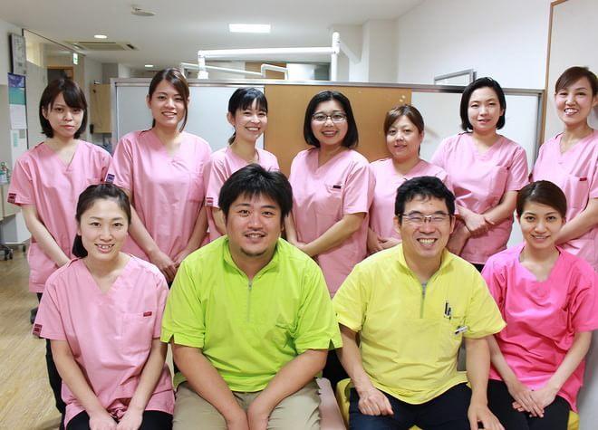 もりかわ歯科 八尾本町診療所の画像