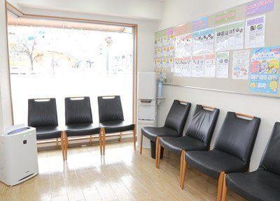 近鉄八尾駅 中央口徒歩 7分 もりかわ歯科 八尾本町診療所のその他写真7