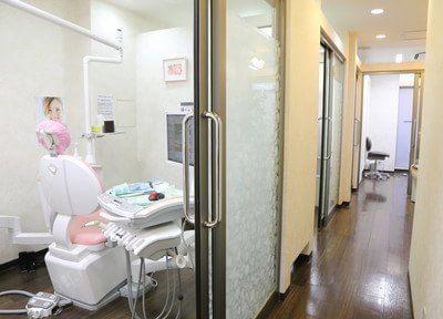 近鉄八尾駅 中央口徒歩 7分 もりかわ歯科 八尾本町診療所のその他写真2