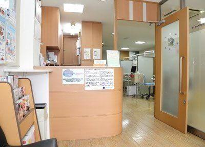 近鉄八尾駅 中央口徒歩 7分 もりかわ歯科 八尾本町診療所のその他写真6