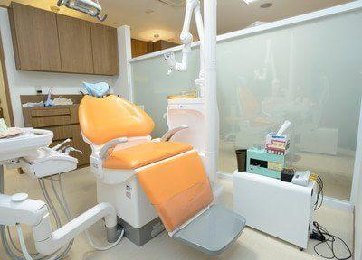 国分寺駅 南口徒歩 2分 こみね歯科医院のその他写真3