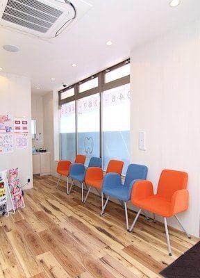 高座渋谷駅東口 徒歩1分 高座渋谷歯科クリニックの院内写真3