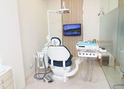高座渋谷歯科クリニックの写真5