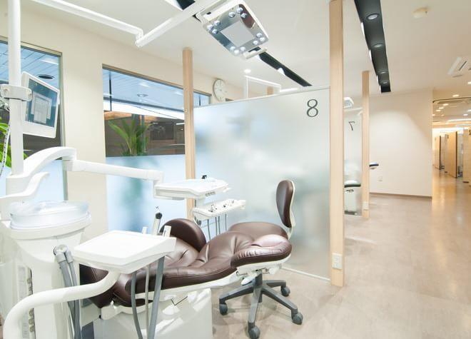 西京極駅 出口徒歩 10分 タキノ歯科医院の診療室写真5