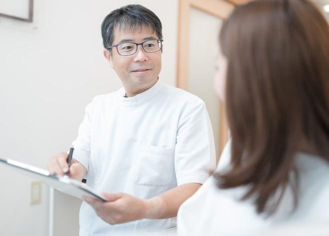 ふじさき歯科 歯科医師