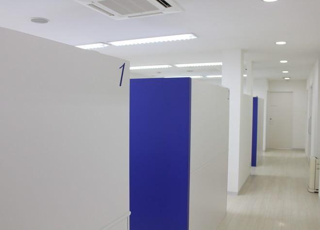 茨木市駅 西口徒歩 6分 山下歯科医院の治療台写真2