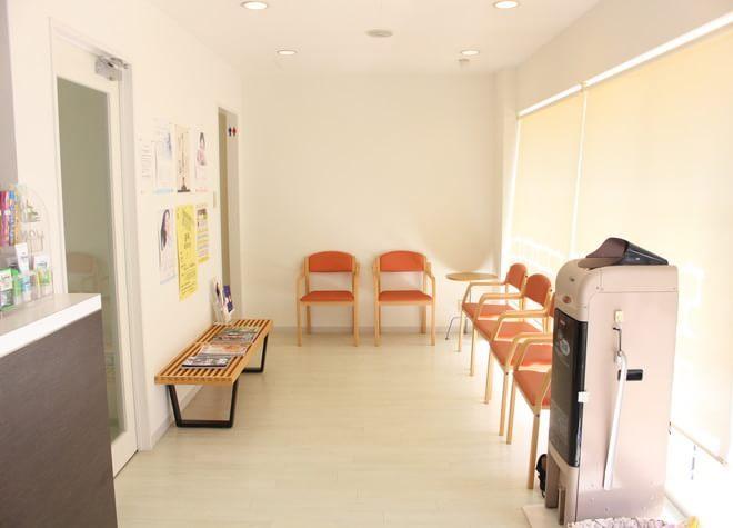 茨木市駅 西口徒歩 6分 山下歯科医院の院内写真3
