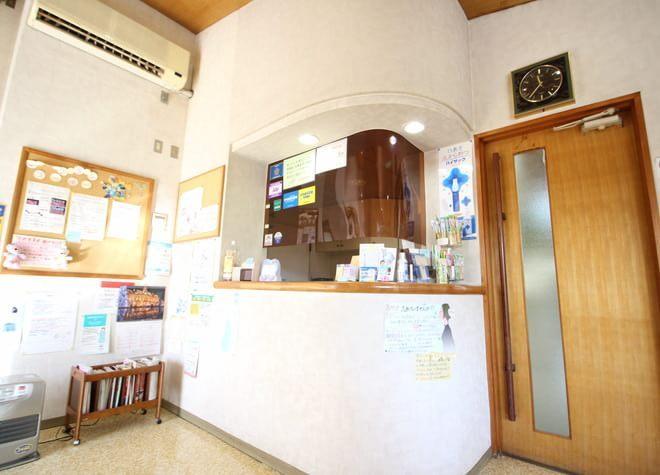 碧海古井駅 出口徒歩 3分 浅井歯科医院の院内写真5