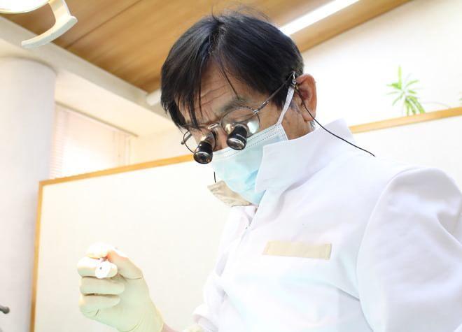 碧海古井駅 出口徒歩 3分 浅井歯科医院のスタッフ写真2